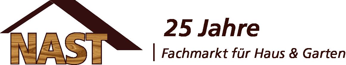 25 Jahre Nast Fachmarkt